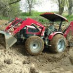 Goodman Tractor Services