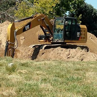 digging services
