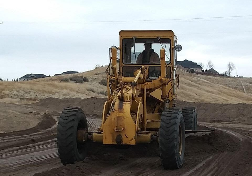 Road and Land Clearing in Boise