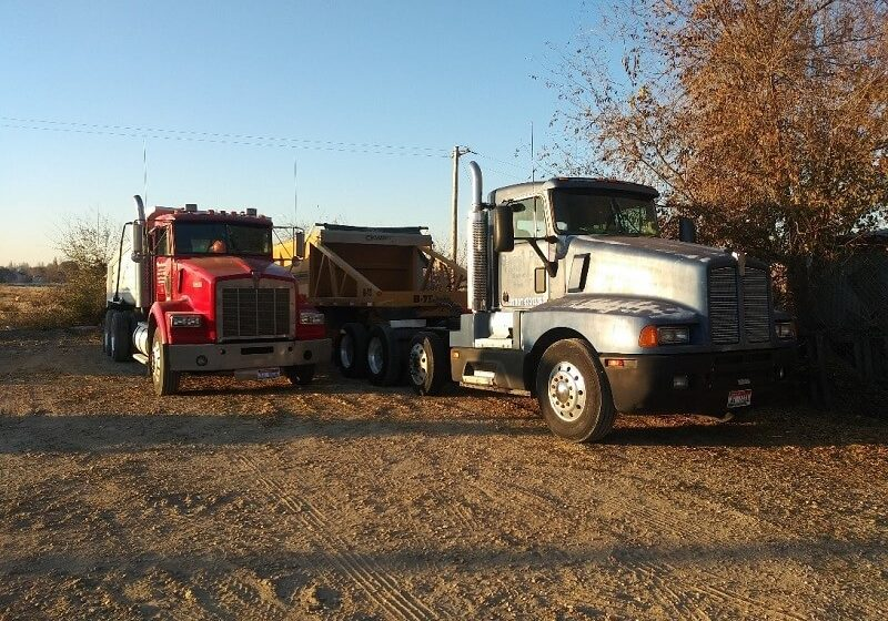 Hauling Services in Boise
